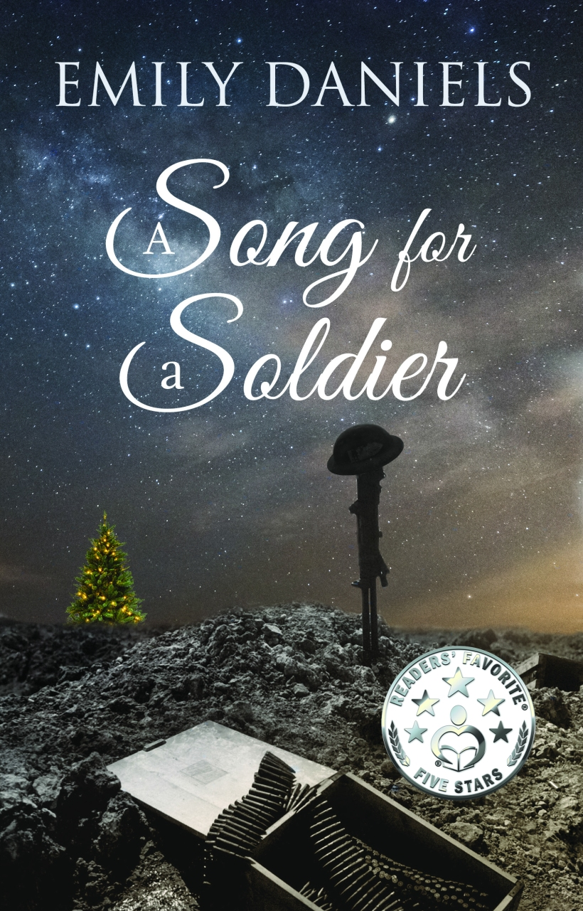 Song for a Soldier eBook Cover (RGB)